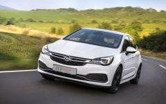 Opel Astra 5 vrata